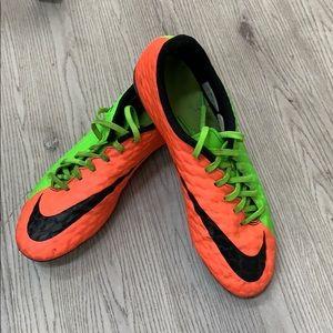 Men's Nike soccer cleats